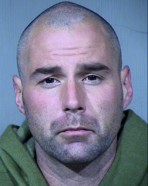 Michael Joseph Ocarroll Mugshot / Maricopa County Arrests / Maricopa County Arizona