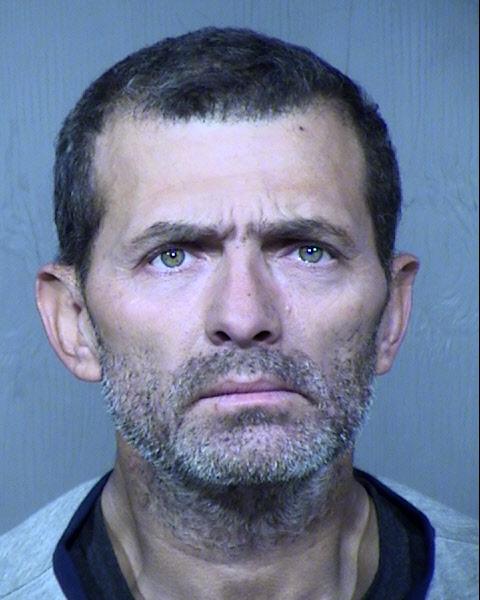 Israel Acuna Mugshot / Maricopa County Arrests / Maricopa County Arizona