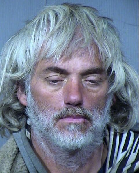 James Michael Tennyson Mugshot / Maricopa County Arrests / Maricopa County Arizona