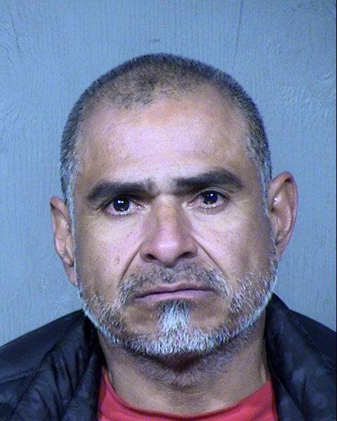 Martin Valenzuela Mugshot / Maricopa County Arrests / Maricopa County Arizona