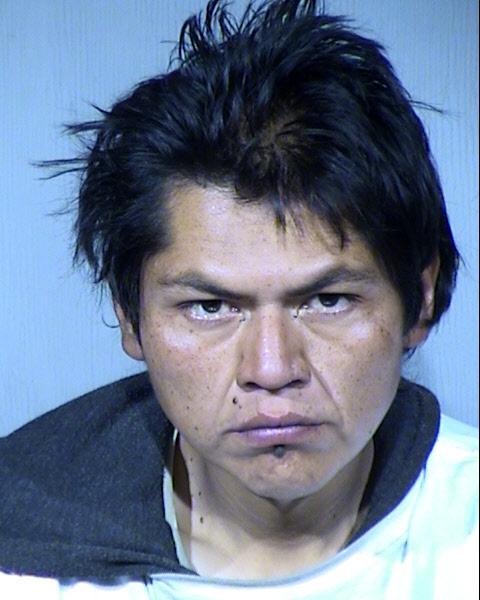 Stephen Shay Tilden Mugshot / Maricopa County Arrests / Maricopa County Arizona