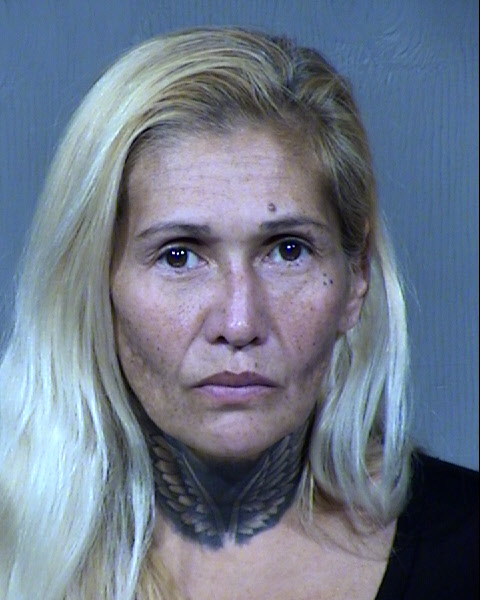 Lequyen Lin Mugshot / Maricopa County Arrests / Maricopa County Arizona