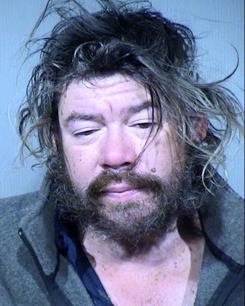 Robert G Paulhus Mugshot / Maricopa County Arrests / Maricopa County Arizona