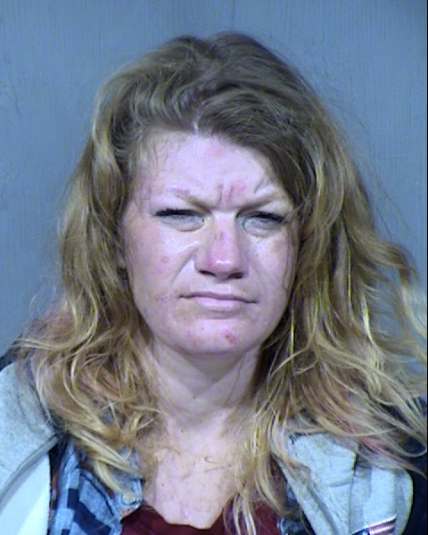 Katie Lynn Jester Mugshot / Maricopa County Arrests / Maricopa County Arizona