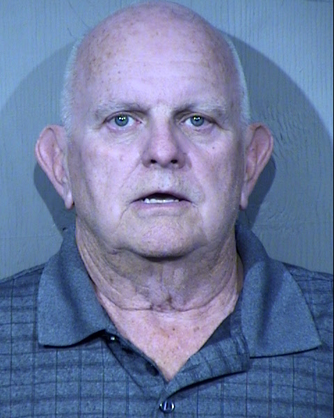 Kenneth Dean Brown Mugshot / Maricopa County Arrests / Maricopa County Arizona