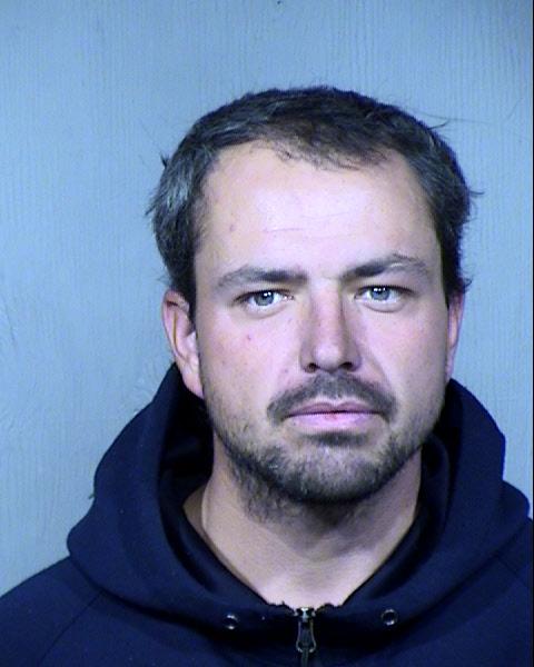 Arthur George Desharnais Mugshot / Maricopa County Arrests / Maricopa County Arizona