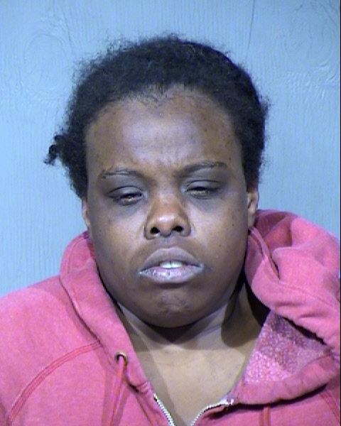Peni Ruth Evans Mugshot / Maricopa County Arrests / Maricopa County Arizona
