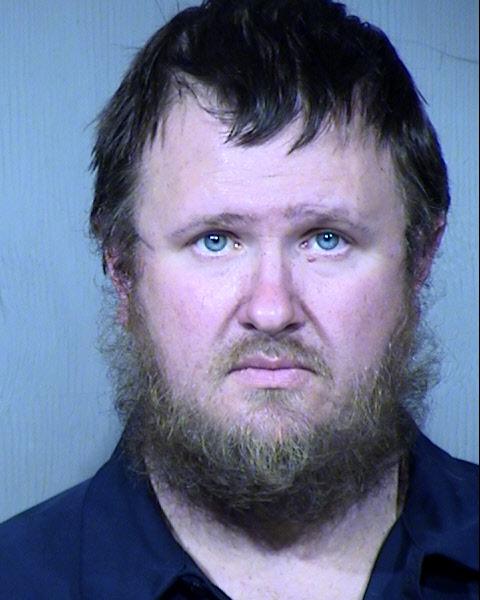 Richard Dean Calvery Mugshot / Maricopa County Arrests / Maricopa County Arizona