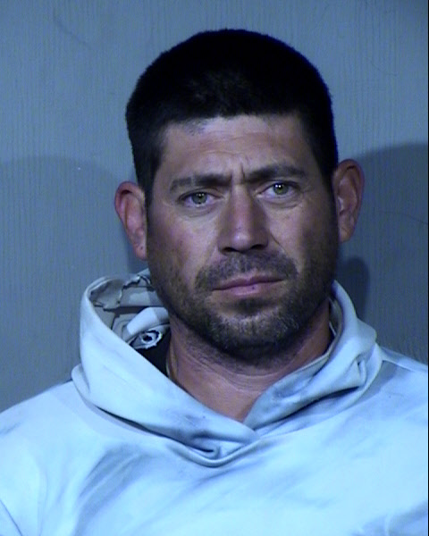 Rafael Meza Mugshot / Maricopa County Arrests / Maricopa County Arizona