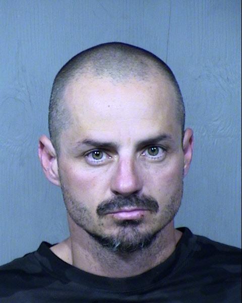Richard William Heathershaw Mugshot / Maricopa County Arrests / Maricopa County Arizona