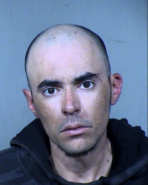 David Lee Wardell Mugshot / Maricopa County Arrests / Maricopa County Arizona