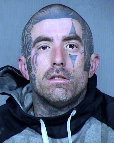 Myron Nelson Avery Mugshot / Maricopa County Arrests / Maricopa County Arizona