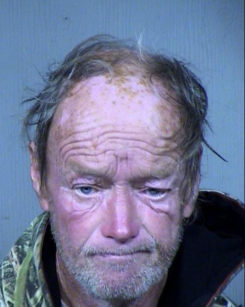 Brent Garfield Kassens Mugshot / Maricopa County Arrests / Maricopa County Arizona