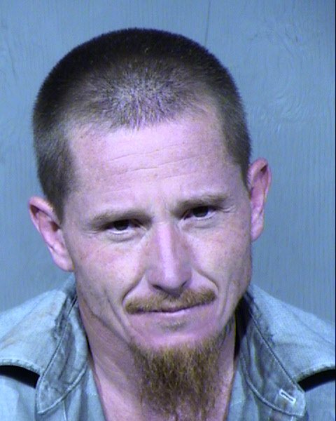 Jason Compton Mugshot / Maricopa County Arrests / Maricopa County Arizona