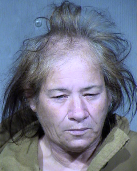 Jeanette Dubois Mugshot / Maricopa County Arrests / Maricopa County Arizona
