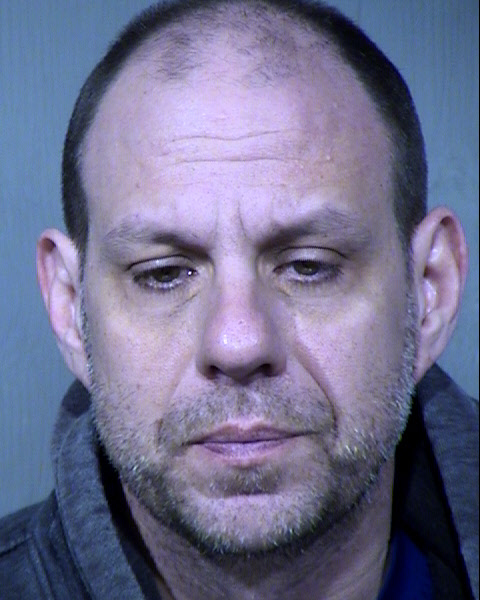 Scott Eldon Welsh Mugshot / Maricopa County Arrests / Maricopa County Arizona