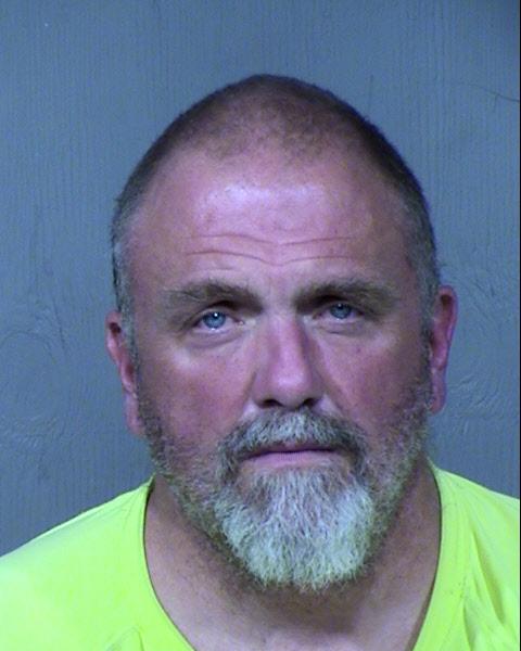 Clayton Lador Gadd Mugshot / Maricopa County Arrests / Maricopa County Arizona