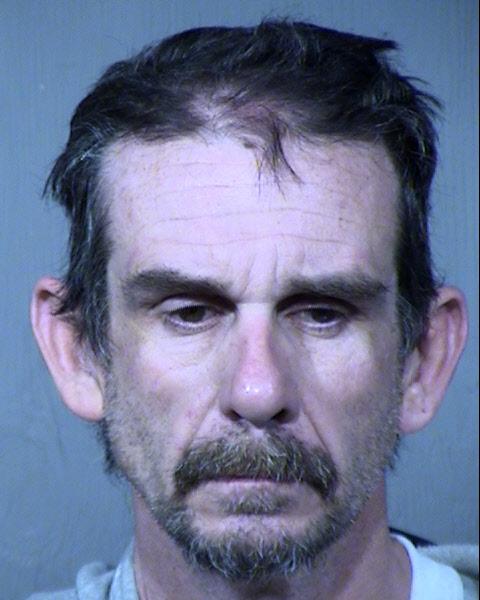 William Harvey Spaulding Mugshot / Maricopa County Arrests / Maricopa County Arizona