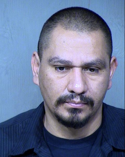 Federico Vivas Mugshot / Maricopa County Arrests / Maricopa County Arizona