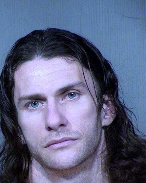 Matthew Scalzi Mugshot / Maricopa County Arrests / Maricopa County Arizona