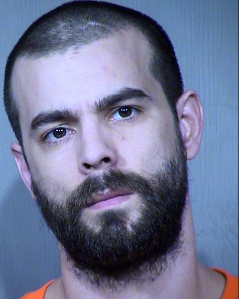 John Welton Mugshot / Maricopa County Arrests / Maricopa County Arizona