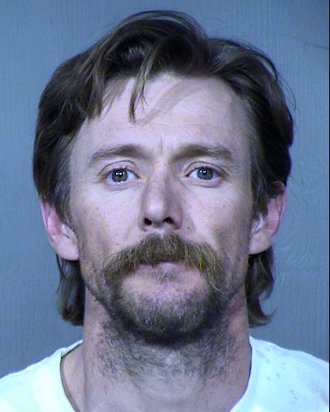 David Joel Robbins Mugshot / Maricopa County Arrests / Maricopa County Arizona