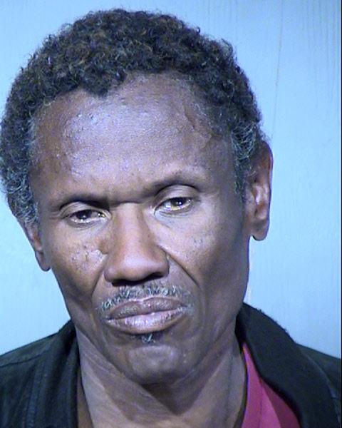 Harold Abraham Coleman Mugshot / Maricopa County Arrests / Maricopa County Arizona