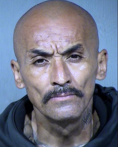 Jack J Samora Mugshot / Maricopa County Arrests / Maricopa County Arizona