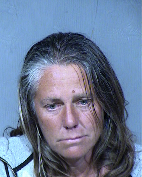 Donelle Marie Gougeon Mugshot / Maricopa County Arrests / Maricopa County Arizona