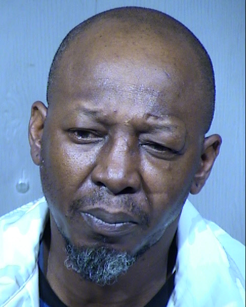 Richard Lee Benjamin Mugshot / Maricopa County Arrests / Maricopa County Arizona