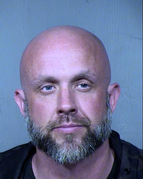 Eric Michael Hebert Mugshot / Maricopa County Arrests / Maricopa County Arizona