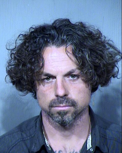 Jason Liborio Tambe Mugshot / Maricopa County Arrests / Maricopa County Arizona