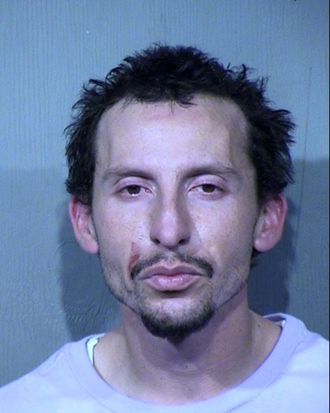 Michael Alexander Turner Mugshot / Maricopa County Arrests / Maricopa County Arizona