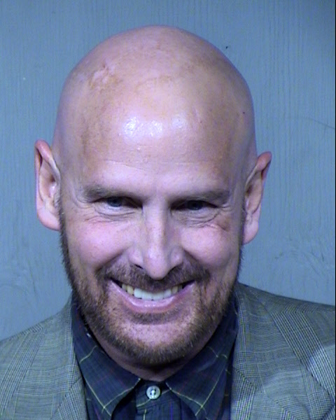 John Frederick Woods Mugshot / Maricopa County Arrests / Maricopa County Arizona