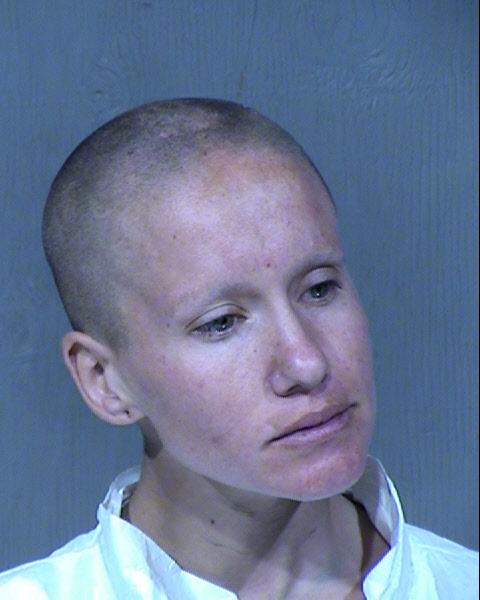Samantha Alyce Dehart Mugshot / Maricopa County Arrests / Maricopa County Arizona