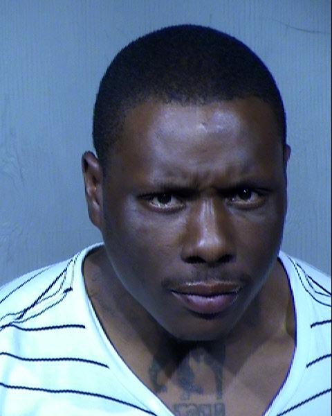 Justin M D Robinson Mugshot / Maricopa County Arrests / Maricopa County Arizona