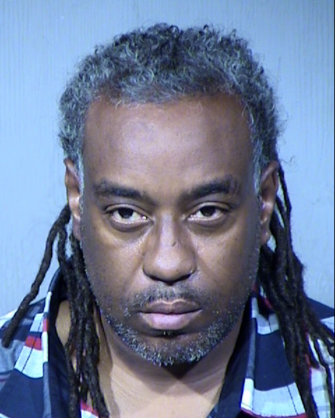 Antoine T Thomas Mugshot / Maricopa County Arrests / Maricopa County Arizona