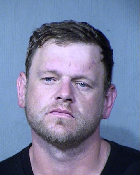 Michael Scott Wells Mugshot / Maricopa County Arrests / Maricopa County Arizona