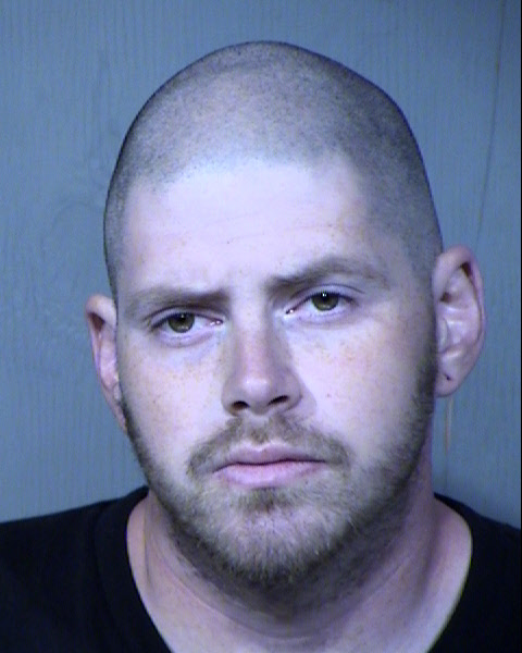 Joshua Evan Rudner Mugshot / Maricopa County Arrests / Maricopa County Arizona