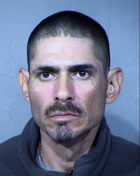 Isaac Pulido Mugshot / Maricopa County Arrests / Maricopa County Arizona