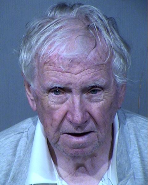 Gerald C Oconnor Mugshot / Maricopa County Arrests / Maricopa County Arizona