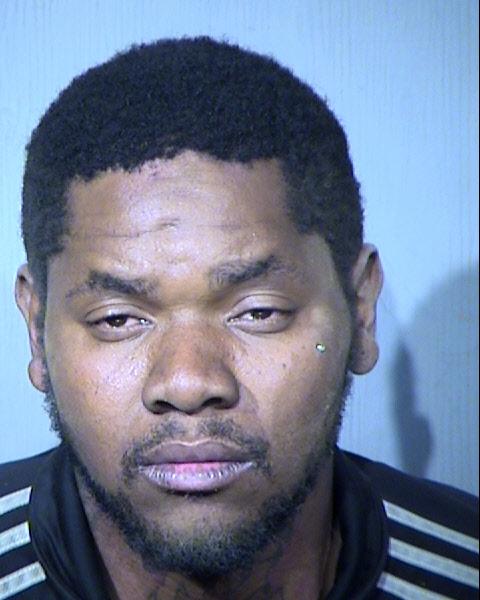 Laquan Dantae Jones Mugshot / Maricopa County Arrests / Maricopa County Arizona