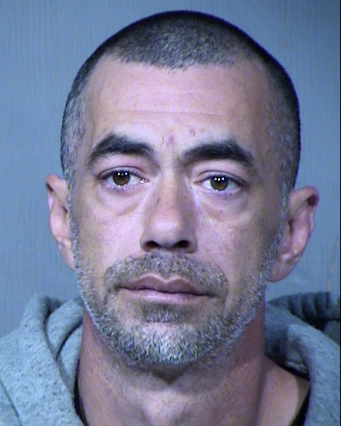 Mickey Kenneth Munoz Mugshot / Maricopa County Arrests / Maricopa County Arizona
