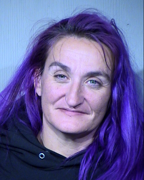 Dorothy Shawnee Davis Mugshot / Maricopa County Arrests / Maricopa County Arizona