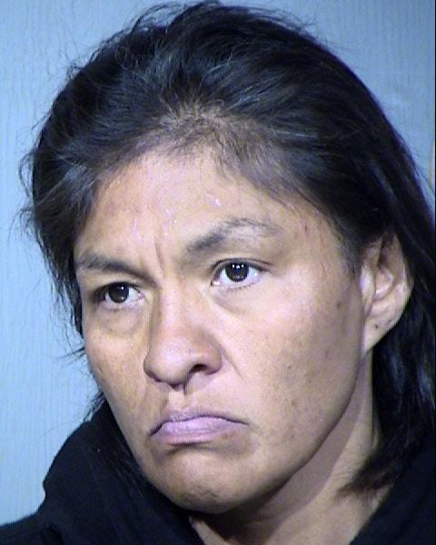 Ronda Quiyo Mugshot / Maricopa County Arrests / Maricopa County Arizona