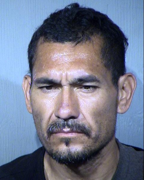 Alejandro Torres Mugshot / Maricopa County Arrests / Maricopa County Arizona
