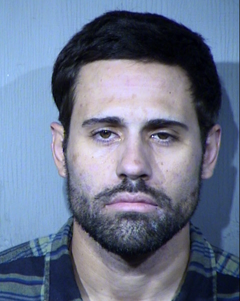 Chase Austin Noriega Mugshot / Maricopa County Arrests / Maricopa County Arizona