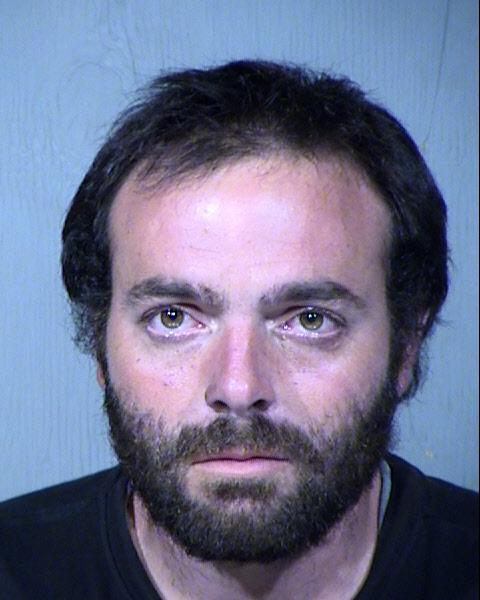 John Delucia Mugshot / Maricopa County Arrests / Maricopa County Arizona