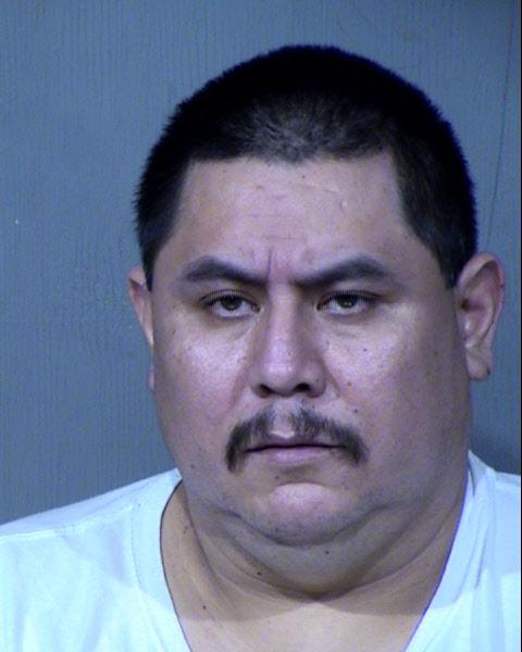 Jorge Armando Roque-Perez Mugshot / Maricopa County Arrests / Maricopa County Arizona