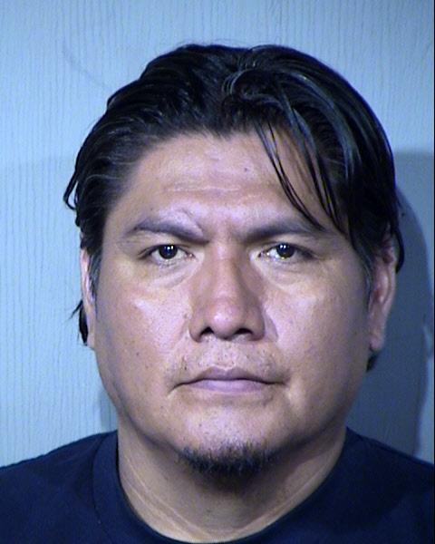Caldon Elbridge Koinva Mugshot / Maricopa County Arrests / Maricopa County Arizona